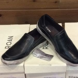 Roan by Bedstu slip on shoes